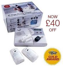 House Alarms Wireless