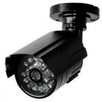 External Infra-Red Dummy Camera with Mounting Bracket