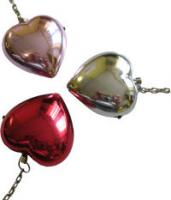 Heart Trinket Alarm