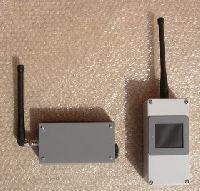 Spectrum GSM Guard Driveway Alarm