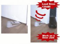 Door Wedge Alarm