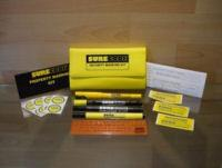 Wallet Property Marking Kit