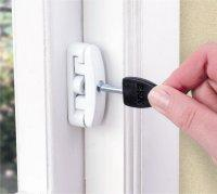 Swinglock Window Lock